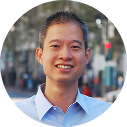 James Wu, MonJa Founder and CEO