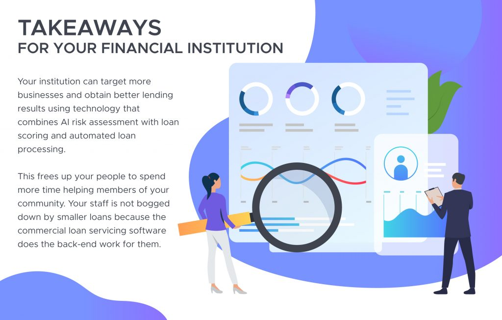 How Community Banks Implemented Commercial Lending Technology: 5 Success Stories
