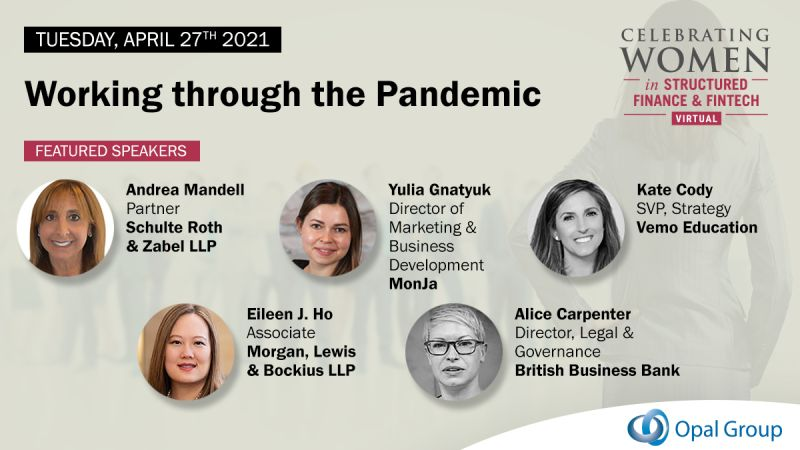 10 Inspiring Examples of Women Leadership in Finance and Fintech Amid The Pandemic